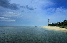 Beras Basah Beach..  :)
