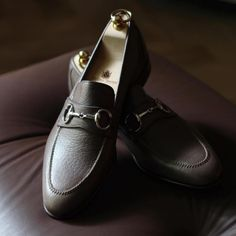 64e52893 Horsebit Loafers: A Bit Questionable No shoe style is more controversial  than the bit loafer.