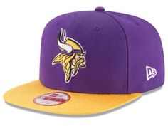 1f51ca9b2dad7 Buy Men s New Era Purple Minnesota Vikings 2016 Sideline Official Original  Fit Snapback Adjustable Hat at JCPenny s Sport Fan Shop.