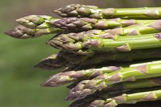 April (and May) is all about asparagus, especially for people like my sister who cultivates a healthy crop in her garden. The rest of us are left to pick up our bundles from the store each spring, when the crisp, green vegetables are at their freshest and finest. Since spring also means wild turkey at my house, asparagus accompanies most of my turkey dishes. Typically I grill mine or sometimes they get steamed, but I recently came across this recipe for a Thai-style stir fry that matches…