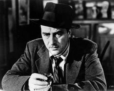 Classic Movie Legend, Ray Milland, born on January 3, 1905...