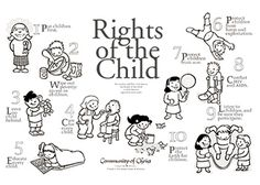 Pin on About children and being a child