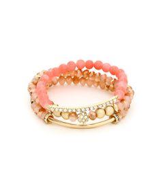 Bijoux Boho Bracelet Set
