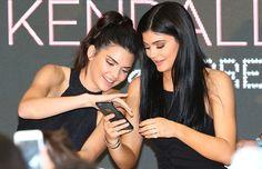Descubre cuál de las dos hermanas Jenner sustituirá a Cara Delevingne y Kate Moss convirtiéndose en la protagonista de la próxima campaña de Mango.