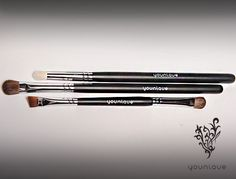 Younique's mission is to uplift, empower, validate, and ultimately build self-esteem in women around the world through high-quality products that encourage both inner and outer beauty. Essential Makeup Brushes, Eye Makeup Brushes, Makeup Brush Set, Makeup Tools, Old Makeup, I Love Makeup, Younique Presenter, Fiber Lashes, Concealer