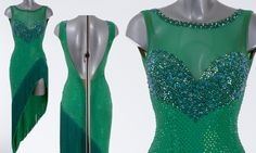 As worn by Katie Derham on Week 10 Strictly Come Dancing 2015 dresses - DSI London