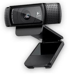 CAMARA LOGITECH C920 VIDEO FULL HD #specialtech