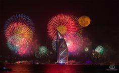 Dubai 2013 by MO AOUN, via 500px