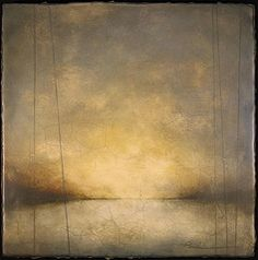 encaustic art | An artist finally explains encaustics to me - Whidbey Island Life
