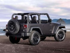 Jeep Wrangler Willys Wheeler Edition 2014 / Джип Вранглер Виллис Вилер Эдишн