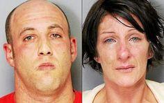 Police: Royal Oak woman charged in breakup-revenge vandalism