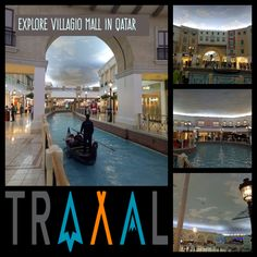 """Explore The Magnificent """"Villagio Mall"""" (^_^)   Exploration Brings New Adventure With Joy Of Creating New Memories.   Travel with #Traaal (^_^) And Get Your Full Adventure Planned With Us. \m/   We are Coming Soon! #FollowUs   #qatar #villagiomall #travel #startups #middleeast #nature #ilovetravel #ilovetravelling #business #fun #adventures #visit #memories #tourists #tours #plan #saveyourtime #solo #friends #love #family #trips #worldadventures #staytuned #comingsoon"""