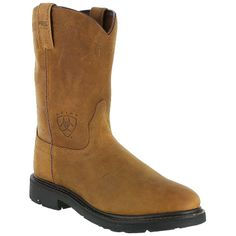 Ariat Men's Sierra Work Boots