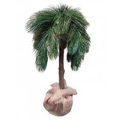 Exotická palma vo výške 100 cm Christmas Ornaments, Holiday Decor, Home Decor, Xmas Ornaments, Christmas Jewelry, Christmas Ornament, Interior Design, Christmas Decorations, Home Interiors
