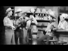 Fiddlin' Arthur Smith plays TURKEY IN THE STRAW -1948 - YouTube