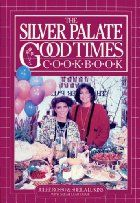 """Read """"Silver Palate Good Times Cookbook"""" by Sheila Lukins available from Rakuten Kobo. The authors of the national bestseller The Silver Palate Cookbook now bring their acclaimed gourmet style to graceful en. Cookbook Image, My Cookbook, Cookbook Shelf, Porch Brunch, Silver Palate Cookbook, Salmon Spread, Best Cookbooks, Grand Marnier, Aleta"""