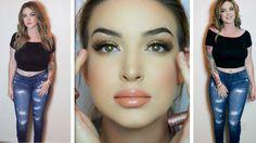 ♔ Beauty Video - tutorials: Date Night | Downtown Bars ∆ GRWM