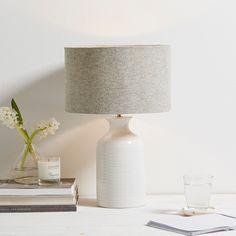 Dar Lighting REG422 Regal table lamp