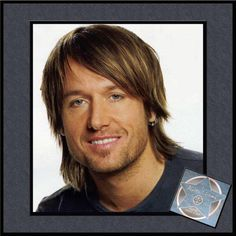 Love that smile :) Male Country Singers, Country Music, Keith Urban, Nicole Kidman, Christian Music, Celebrity Couples, Hot Guys, Daddy, Smile