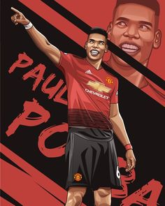 Manchester United Wallpaper, Ronaldo Real Madrid, Paul Pogba, Football Art, Football Pictures, Fc Barcelona, Dexter, Big Boys, The Dreamers