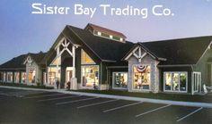 Sister Bay Trading Co in Sister Bay, WI