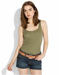 MALIBU SHORT, lucky brand jeans