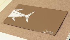 Placemats for Leda hotel