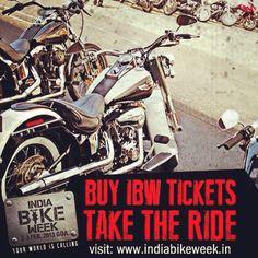 Indian Bike Week