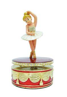 34 Best Music Box Ballerina Images Music Box Ballerina Antique