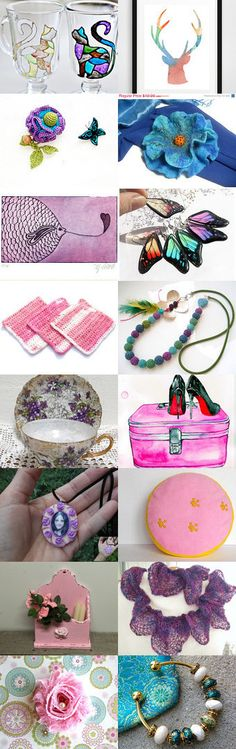 July finds by Tania on Etsy--Pinned with TreasuryPin.com
