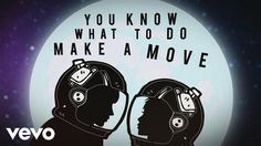 Gavin DeGraw - Make a Move (Lyric video) Life is made. Gavin Degraw, Ricky Nelson, Daft Punk, Drama Series, Popular Music, Kinds Of Music, Theme Song, Debut Album, Music Lyrics