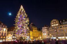 Best Christmas Markets in Germany | France-Strasbourg-ChristmasMarket-800x530