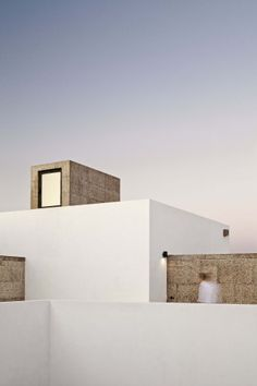 Villa Extramuros  Architects: Vora Arquitectura  Location: Arraiolos, Portugal
