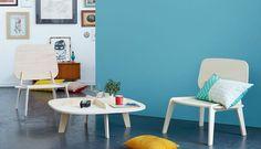 Detachable chair by Tim DEFLEUR