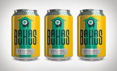 Innamorarsi in cucina: Bauhaus Beers