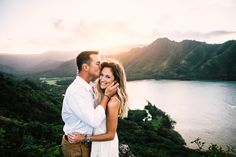 I love being a wedding photographer for Adventure destination wedding / elopements!!! I love this boho bride & the Hawaii backdrop! Seattle San Luis Obispo Wedding & worldwide travel wedding Photography! Wanderlust Mountain Wedding! Best wedding / elopement location! #elopement #hawaiiwedding #mountainwedding #weddingphotographer