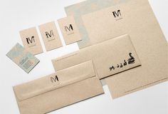 Brand Design for Moomah by Apartment One