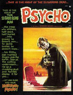 Psycho #9