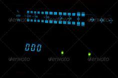 vu meter (bass, black, counter, db, digital, disco, display, electronic, equipment, led, level, lights, loud, meter, mix, mixer, mixing, music, musical, play, player, pop, radio, record, reflection, rock, song, sound, spectrum, stereo, studio, technology, voice, volume, VU, wave, zero)