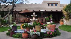 Sunday Brunch at Hacienda Del Sol Guest Ranch Resort