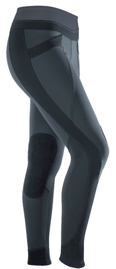 Hitching Post Tack Shop - Irideon Ladies Synergy Tights, $81.95 (http://www.hitchingposttack.com/products/irideon-ladies-synergy-tights.html)