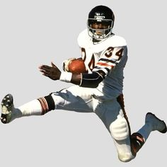 Fathead Jr. Walter Payton Wall Sticker by Wall Pops. $37.97. Wall Pops