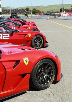 Ferrari 599 Evo XX