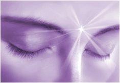 A Harmadik Szem Aktivizálása és Alapfokú Használata Fényörvény Reiki, Third Eye Chakra, Zen