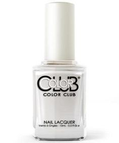 Color Club Nail Polish, Ensemble-y Challenged 1289 Color Club Nail Polish, Opi Nail Polish, Nail Treatment, Stylish Nails, China Glaze, Feet Care, Manicure And Pedicure, Essie, Nail Colors