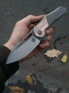Tuffknives Customs - TUFFKNIVES