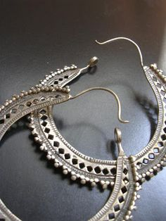Turkish Bohemian Jewelry from Istanbul on Etsy