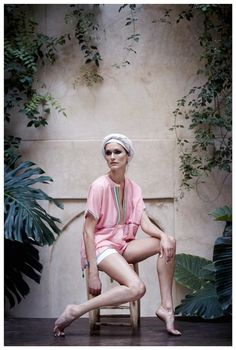 Thierry Colson-COLLECTION PRÉ-COL SS 2016 -27