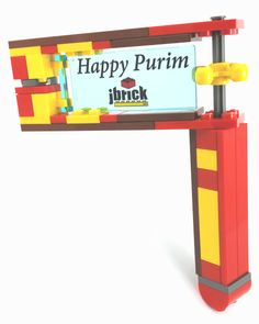 Welcome to Jbrick, your source for Jewish themed custom LEGO® sets! At jbrick, we buy genuine LEGO® elements and design a custom set. Color instructions are included in every set, sometimes stickers too!