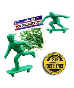perfect for a skateboarding party! More